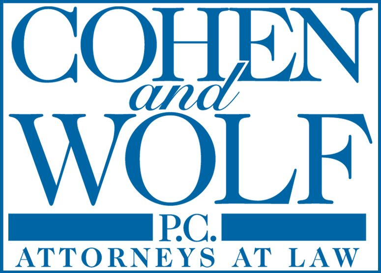 Cohen and Wolf