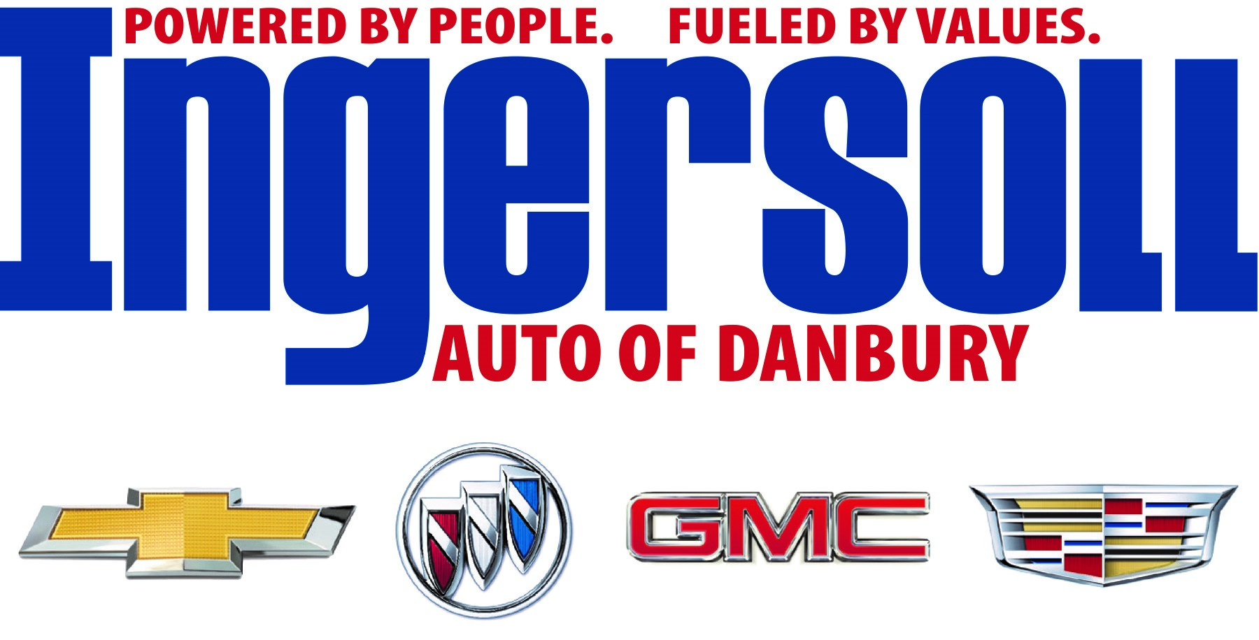 Ingersoll Auto (additionally providing Pace Car)