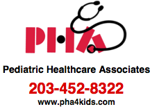 Pediatric Healthcare Associates/Dr. Nancy Chang Amberson